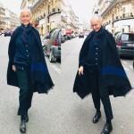 В 30 ЛЕТ КУПИЛА БИЛЕТ И УЛЕТЕЛА В ПАРИЖ - НА ВСЮ ЖИЗНЬ