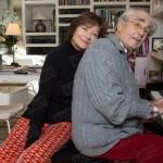 Мишель Легран, любовь после сорока лет